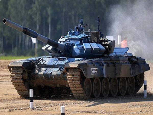 Ngủ mơ thấy xe tăng đánh con gì