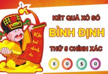 Soi cầu KQXS Bình Định 16/9/2021 chuẩn xác cùng cao thủ