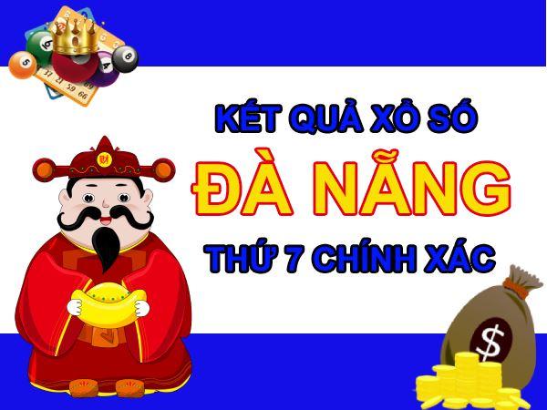Soi cầu KQXS Đà Nẵng 25/9/2021 chốt số cùng cao thủ