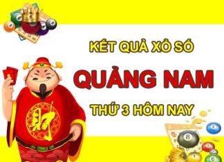Soi cầu XSQNM 5/10/2021 phân tích cầu lô đài Quảng Nam