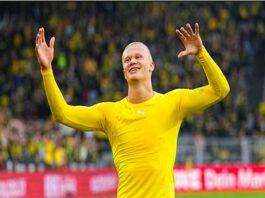 Chuyển nhượng Anh 21/10: Haaland có thể đến Arsenal