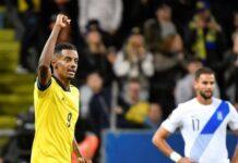 Chuyển nhượng bóng đá quốc tế 18/10: MU quan tâm Alexander Isak